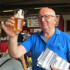 Week-end de la Bière 2016