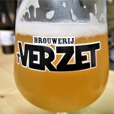 't Verzet brewery