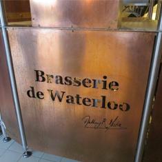 Brasserie de Waterloo