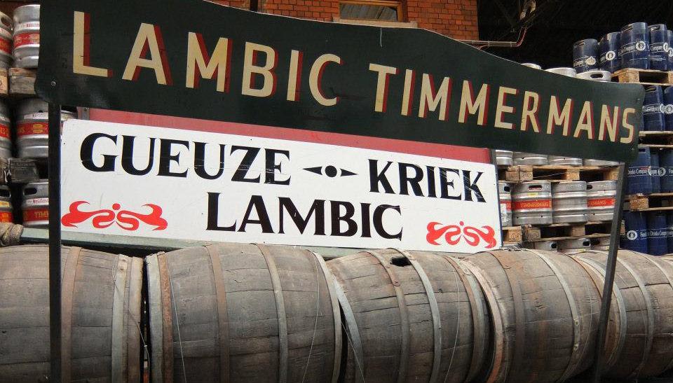Lambic Timmermans