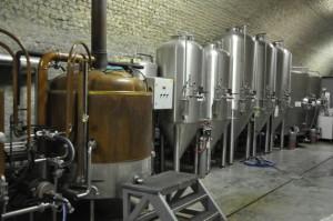 Brouwerij Kazematten