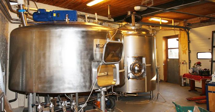 3 Fonteinen brouwerij