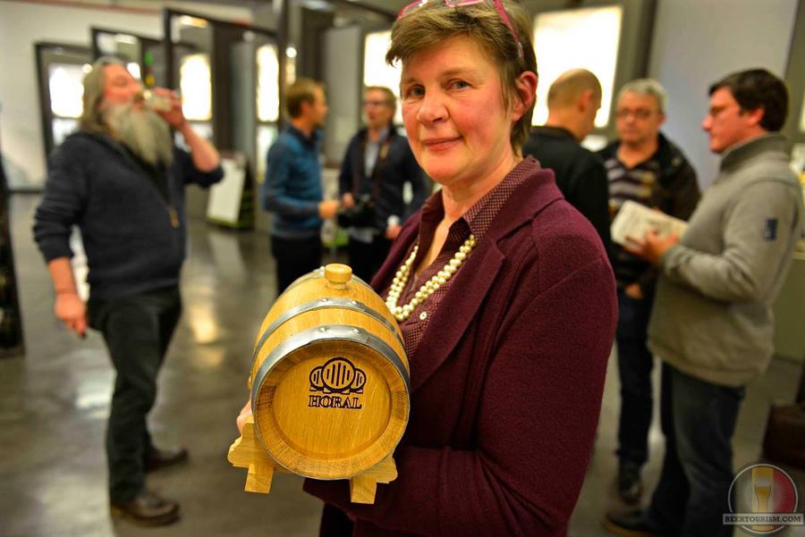 Lambic Award 2015