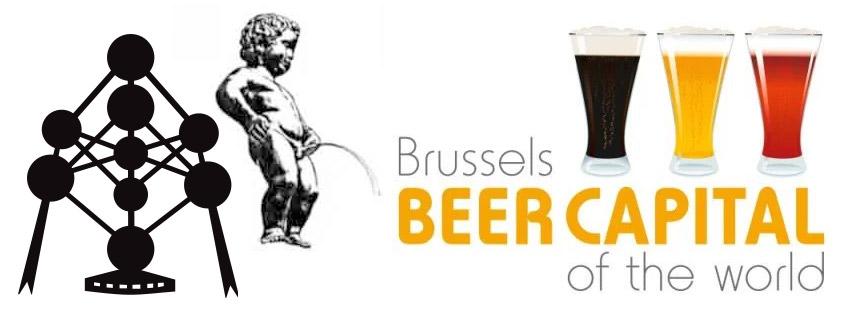 Tasting Brussels beers
