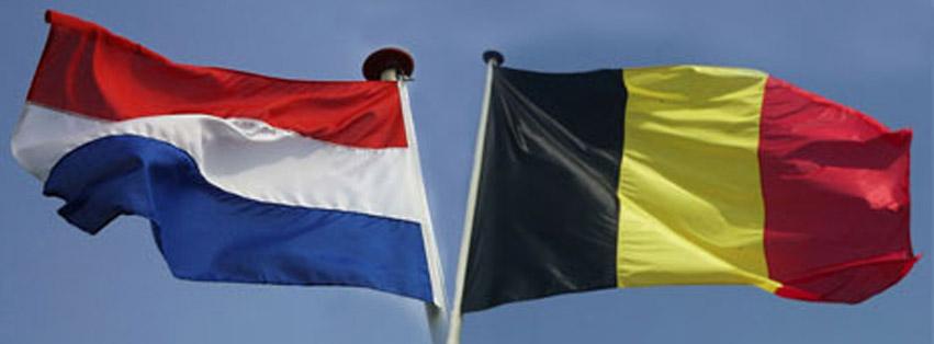Tasting Belgium-Netherlands