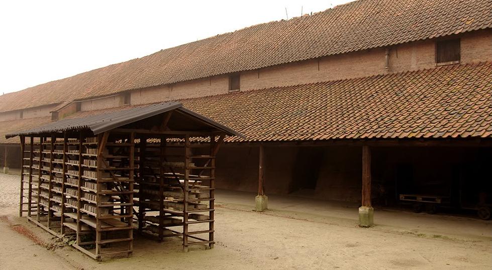 Ecomuseum & Archief van de Boomse Baksteen