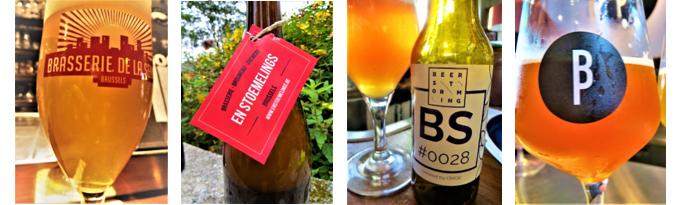 Brusselse bieren