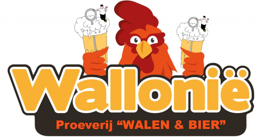Walen & Bier proeverij