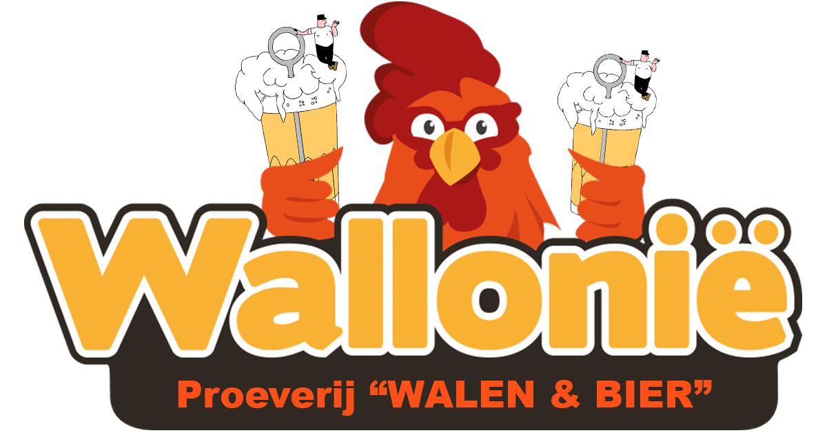 Tasting Walloons & Beer