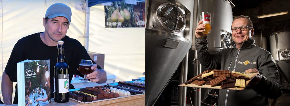 Sven Deman & Werner Callebaut