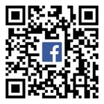 Facebook QR Craywinckelhof bezoek