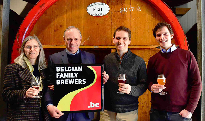 Boon Belgian Family Brewers
