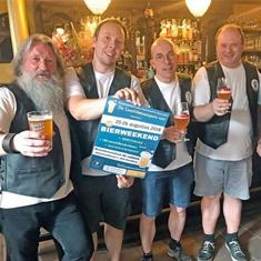 Bierweekend 2018