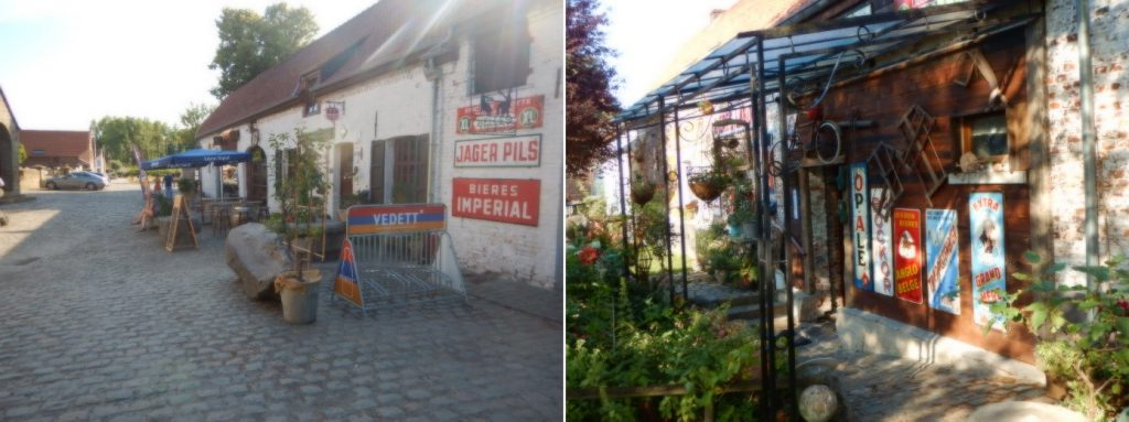 Taverne Saint Géry