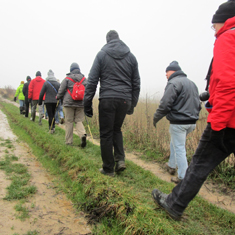 Promenade hivernale 2018