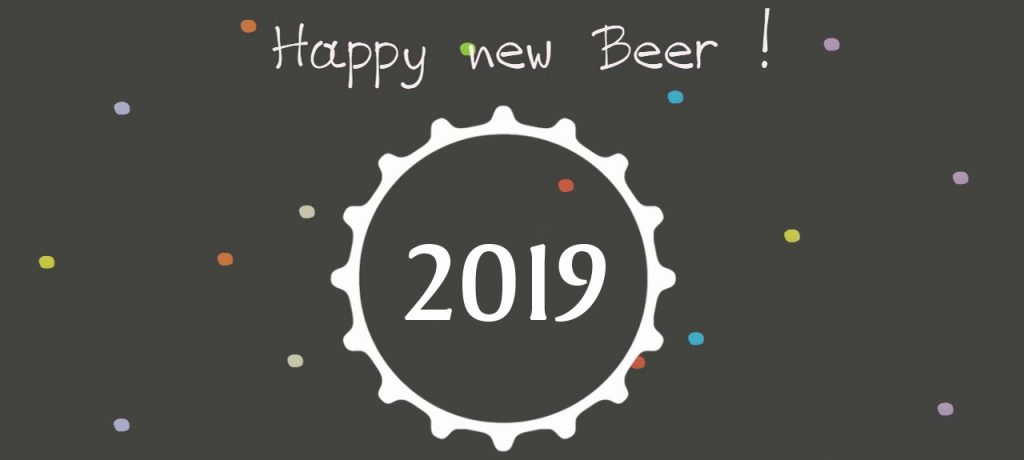 Happy New Beer 2019