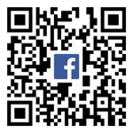 Facebook QR-code Lindemans brouwerijbezoek