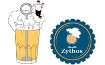 Logo De Lambikstoempers + Zythos vzw