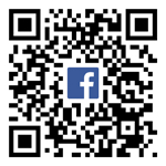 Facebook QR BEzetting 't Parlement 2019