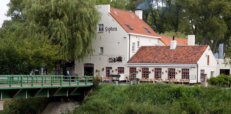 Siphon brouwerij