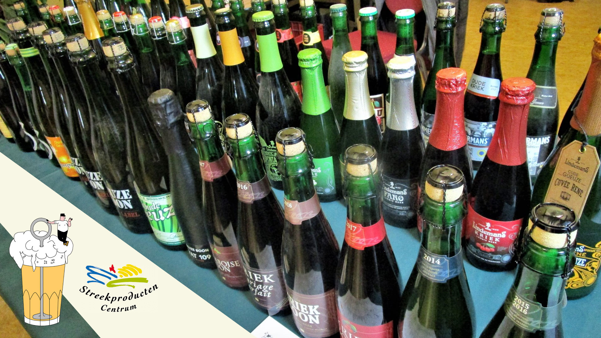 Day(s) of the Old Gueuze 2020