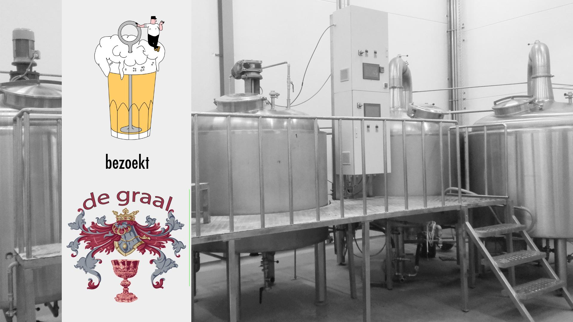 Visit De Graal brewery