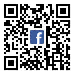Facebook QR-code De Graal