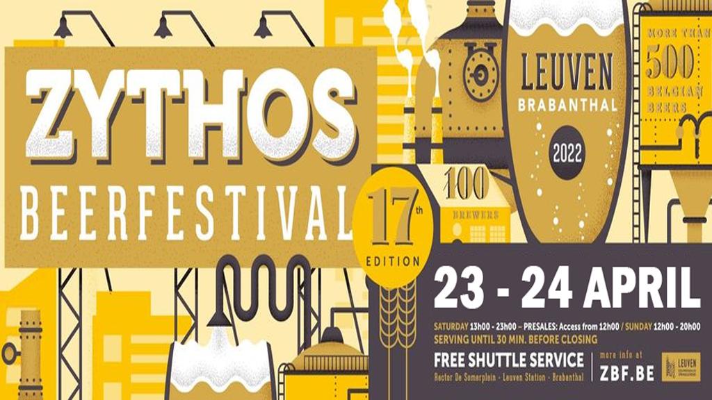 Zythos Beerfestival 2022