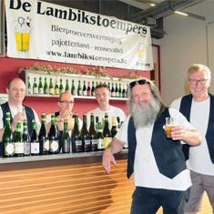 Week-end de la Bière 2017