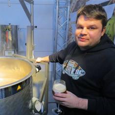 De Klem brewery
