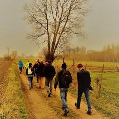 Promenade hivernale 2016
