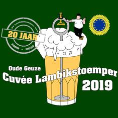 La fabrication de … Cuvée Lambikstoemper 2019
