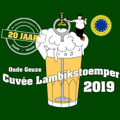 The making of… Cuvée Lambikstoemper 2019